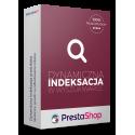 Dynamiczna indeksacja produktów w wyszukiwarce PrestaShop