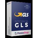 Integracja z GLS dla PrestaShop 1.5, 1.6 i 1.7!