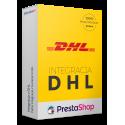 Integracja z DHL dla PrestaShop 1.5, 1.6 i 1.7!