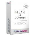 Integracja z Domodi Pixel dla PrestaShop!