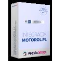 Integracja PrestaShop z hurtownią motorol.pl
