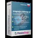 Integracja z D2Design.pl